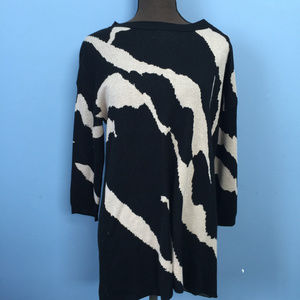 Premise Abstract Mod Sweater